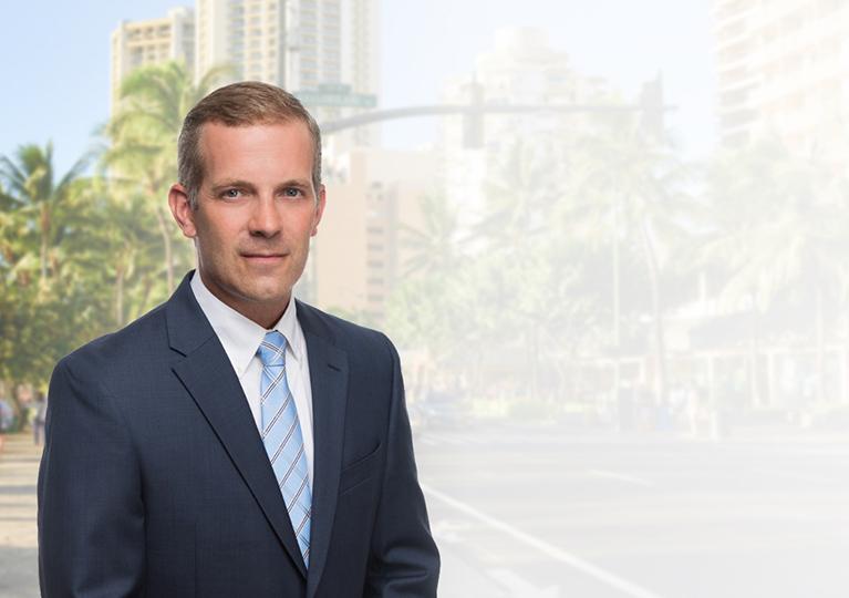 Attorney Brian Cummings