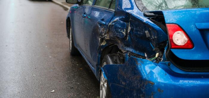 cummings car accidents